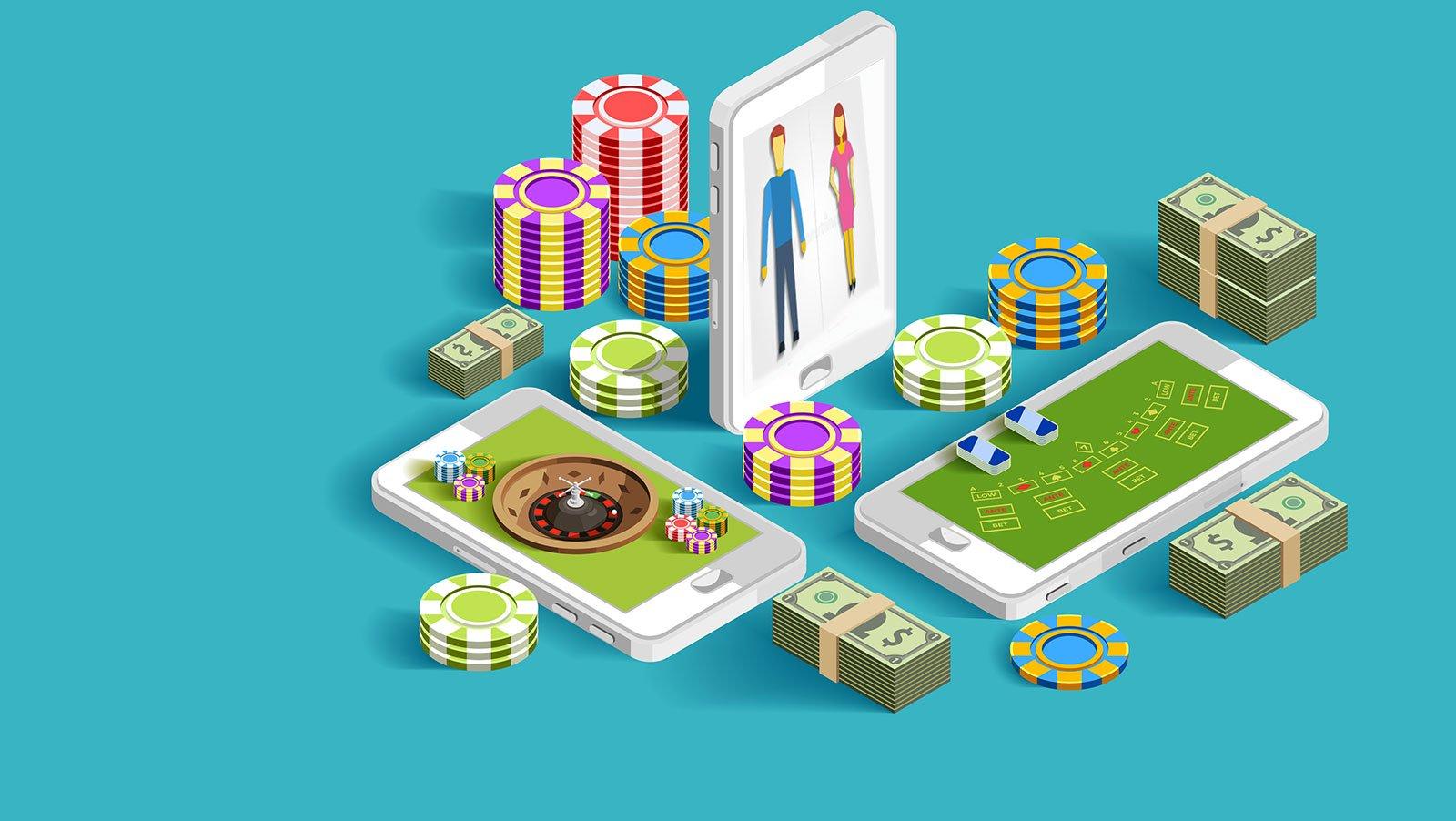 Millaisia bonuksia nettikasinot tarjoavat pelaajilleen vuonna 2021?
